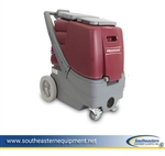Demo Minuteman RUSH 500 Carpet Extractor