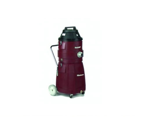 New Minuteman X-829 Series 15 gallon Critical Filter Vacuum