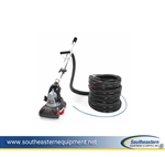 New MotorScrubber Force Kit Scrubber Attachment