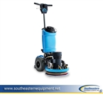 New Mytee ECO-15-24VDC Battery Orbital Floor Machine