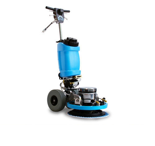 New Mytee FH-300-17 Floating Head Floor Machine