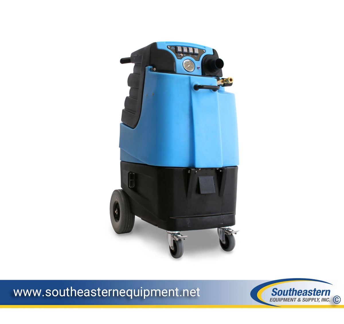 New Mytee LTD5-LX Speedster Carpet Extractor