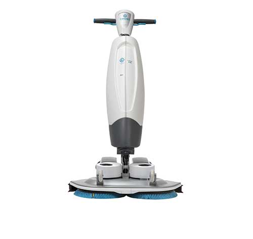 New Tennant/Nobles i-mop XXL Scrubber