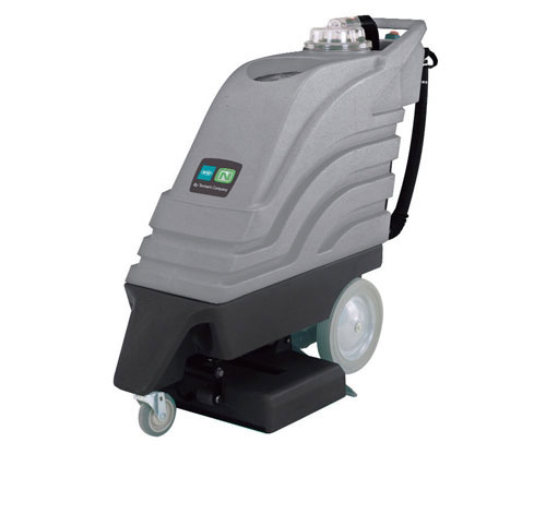 Nobles EX-SC-1020P Self-Contained Forward Push Carpet Extractor