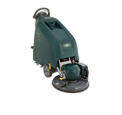 New Nobles SpeedGleam 7 Battery Walk-Behind Burnisher 24""