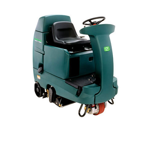 Nobles Strive Rider ReadySpace Dual Technology Carpet Cleaner 28""