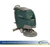 "New Nobles Speed Scrub 300 Walk Behind 17"" Disk Floor Scrubber"