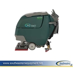 "New Nobles SS300 20"" Orbital Floor Scrubber"