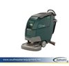 "New Nobles Speed Scrub 300 Walk Behind 24"" Dual Disk Floor Scrubber"