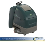 New Nobles Speed Scrub 350 Stand-On Disk Floor Scrubber