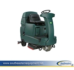 "Reconditioned Nobles Speed Scrub Rider 26"" Disk Floor Scrubber"
