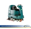 "New Nobles Speed Scrub Rider 28"" Cylindrical Floor Scrubber"