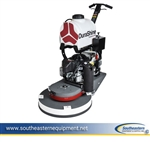 "New Onyx 27"" Durashine Propane Floor Machine"