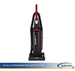 "New Sanitaire SC5713B QuietClean 13"" Bagged Upright Vacuum"