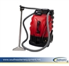 New Sanitaire SC6088B 10G Big Wheel Heated Extractor
