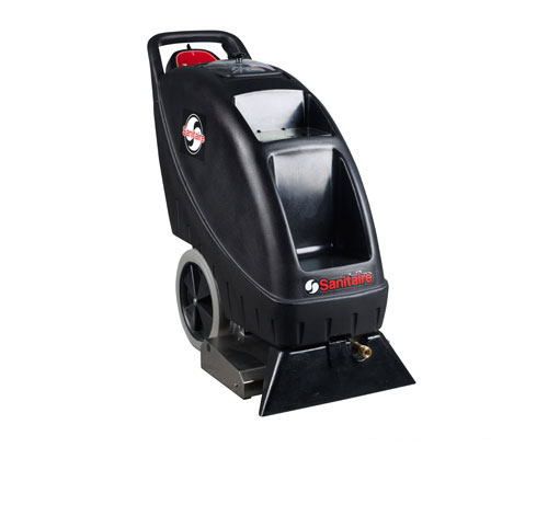 Sanitaire Sc6095a Commercial Carpet Extractor