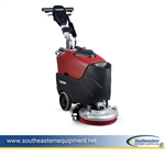 "New Sanitaire SC6200A 14"" Floor Scrubber"