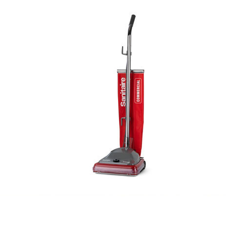 New Sanitaire SC684F 18Q Traditional Upright Vacuum