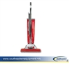 "New Sanitaire SC899F 18Q 16"" Upright Vacuum"