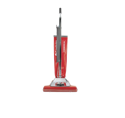 New Sanitaire TRADITION Wide Track Upright Vacuum SC899G