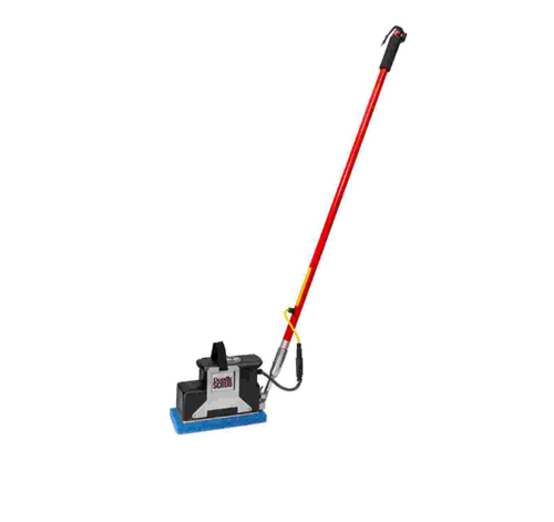 Square Scrub EBG-9 Doodle Scrub Floor Preparation Machine