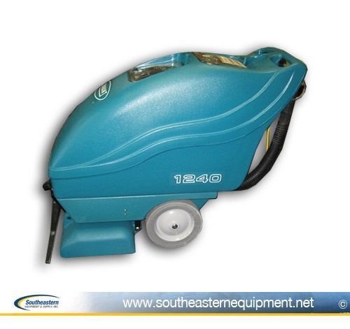 Tennant 1240 Self Contained Carpet Extractor