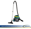 New Tennant V3e HEPA Small Dry Canister Vacuum