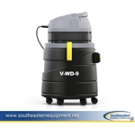 New Tennant V-WD-9 Wet/Dry Vacuum
