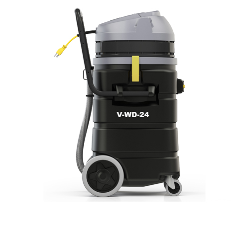 New Nobles V-WD-24P Wet/Dry Vacuum