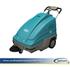 New Tennant S7 Walk-Behind Battery Sweeper
