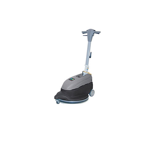 "New Nobles BR-2000-DC High-Speed 20"" Burnisher with Dust Control"