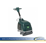 "Nobles Speed Scrub 15"" AGM Battery-Powered Scrubber"