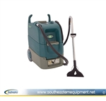 Nobles Explorer H2, 220 psi Heated Canister Carpet Extractor w/ wand and hoses