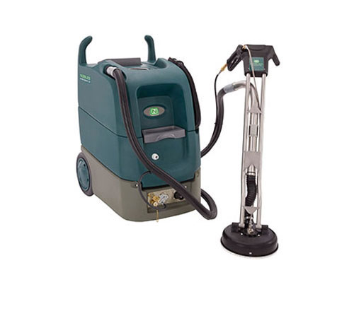 Demo Nobles QuickClean 12 Multi Surface Cleaner w/ hard surface turbo tool