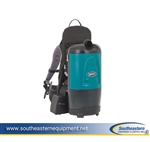 New Tennant V-BP-6B Battery Backpack Vacuum