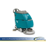 New Tennant T2 Walk-Behind Floor Scrubber