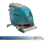 "New Tennant T500 Floor Scrubber 28"" Cylindrical"