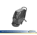 "New Task-Pro TP5160 20"" Pad Assist Floor Scrubber"