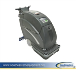 New Task-Pro TP20TSCRUB Floor Scrubber with Traction Drive