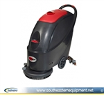 "Viper AS510B 20"" Battery Compact Scrubber"