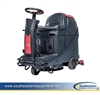 "New Viper AS530R 21"" Battery Rider Scrubber"