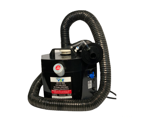 New VSE-CK Mini S Electrostatic Sprayer