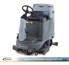 "Reconditioned Advance 3400 ST 34"" Rider Floor Scrubber"