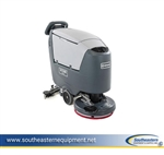Demo Advance SC500 X20R EcoFlex Scrubber