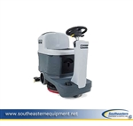Demo Advance SC2000 20D EcoFlex Rider Scrubber