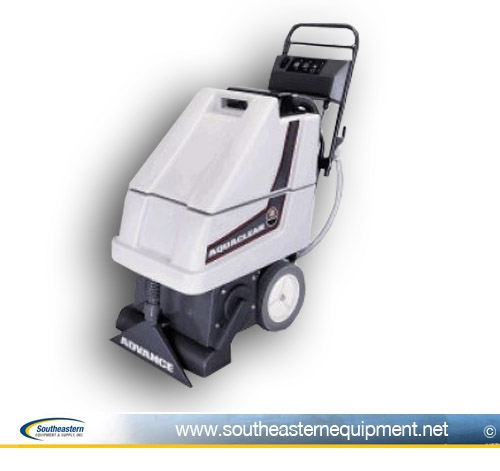 Advance Carpet Extractor Manual Home Plan