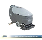 "Reconditioned Advance Adhancer Walk Behind 28"" Floor Scrubber Polisher"