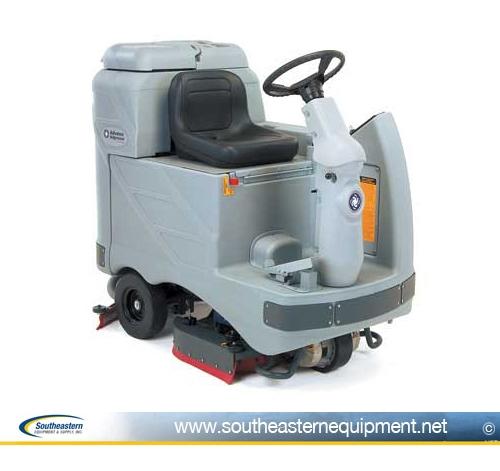 Floor Auto Scrubber Floor Matttroy