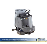 Reconditioned Advance Advenger 2800 ST Disk Rider Floor Scrubber