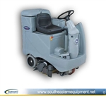 Advance Advenger 2810C Cylindrical Rider Floor Scrubber